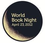 World Book Night 2012 logo