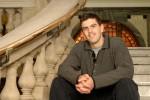 photo of author Richard Mason